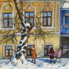 Авторский календарь «Екатеринбург» на 2016 год