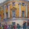 (Русский) 2 мая открытие выставки в Москве!